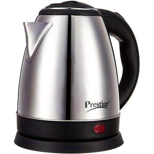 Prestige PKOSS Electric Kettle(1.5 L, Silver)