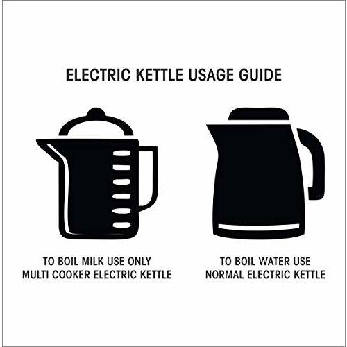 Butterfly EKN 1.5-Litre Water Kettle (Silver with Black)