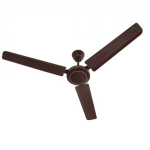 Usha Spirit 1200mm Ceiling Fan (Brown)