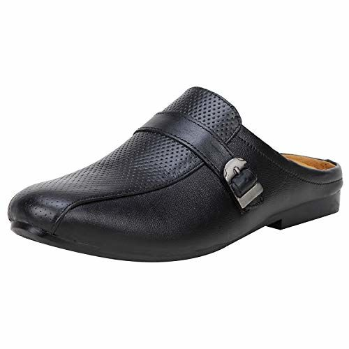 Kraasa Barrio Loafers for Men