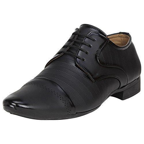 Kraasa 1075 Formal Shoes