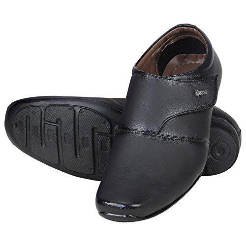 Kraasa Monk Strap1088 Formal Slip on Shoes Shoes for Men's