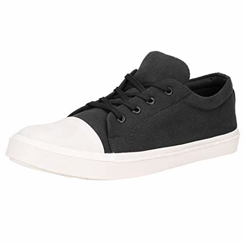 Kraasa Popular Canvas Shoes for Men