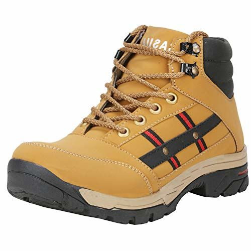 Kraasa Cowboy Boots for Men