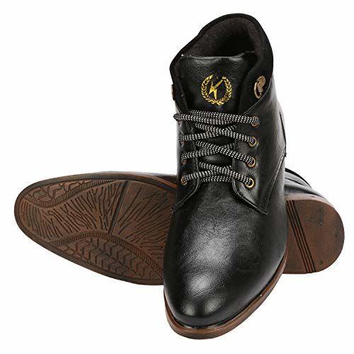 Kraasa Bebop Boots for Men