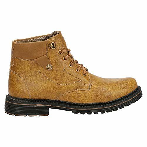 Kraasa Warrior Boots for Men