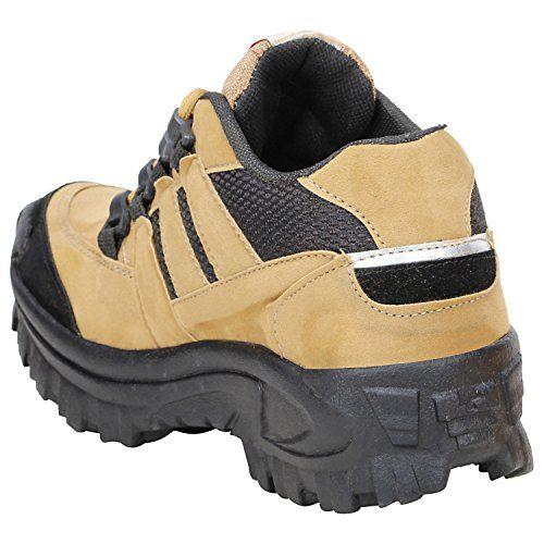 Kraasa 4208 Jungle Casual Boots