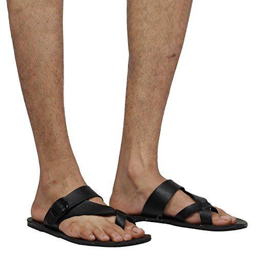Kraasa 5158 Casual Men's Flip-Flops & House Slippers
