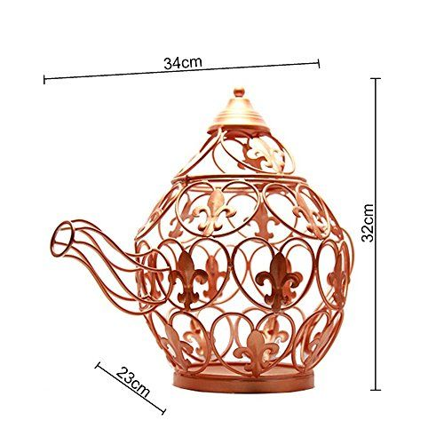 Homesake Coffee Table Kettle Small Copper