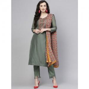 b69b79f14c Buy latest Women's Salwar Suits On Myntra, Reliancetrends online in ...