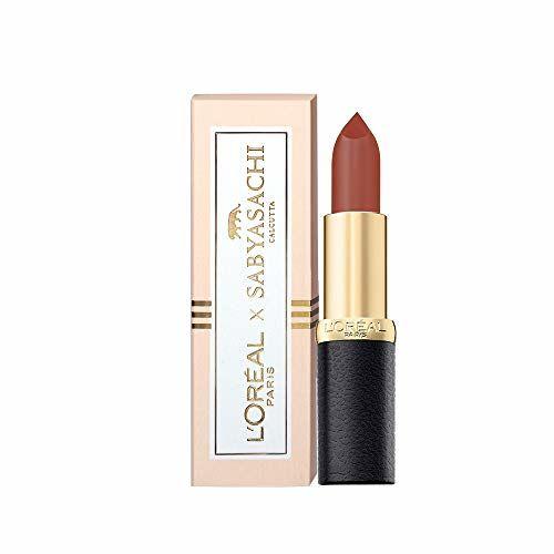 L'Oreal Paris Color Riche Moist Matte Lipstick