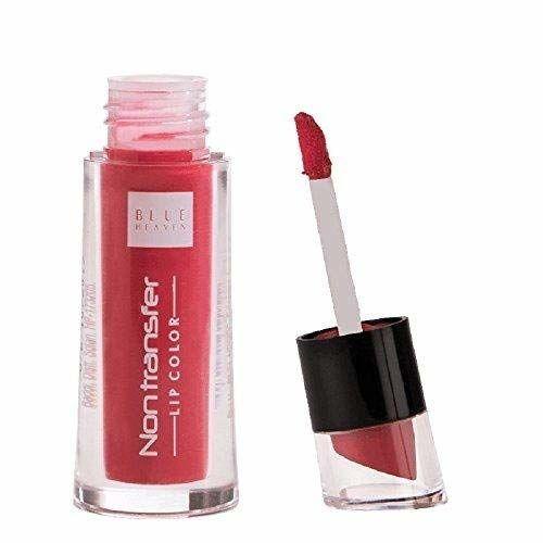 Blue Heaven Non-Transfer Liquid Lipstick, Raspberry Love, 2.8ml