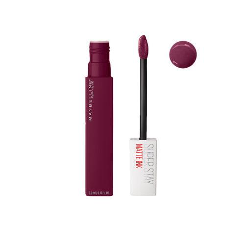 Maybelline New York Transformer Super Stay Matte Ink Liquid Lipstick 230