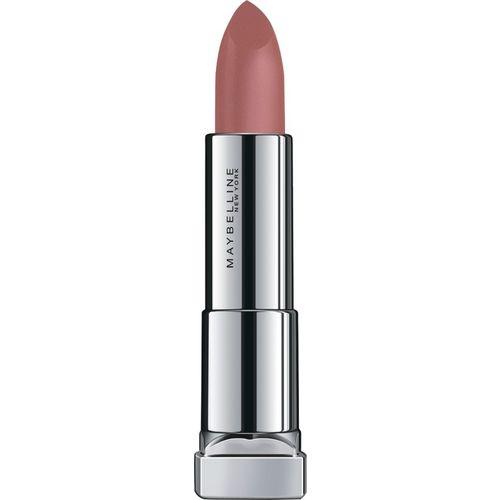 Maybelline Color Sensational Powder Matte Skin Color Lipstick(Raw Cocoa)