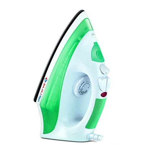 Bajaj Majesty MX 8 1400-Watt Steam Iron