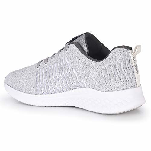 Action Shoes ATHLEO by Action Quantum