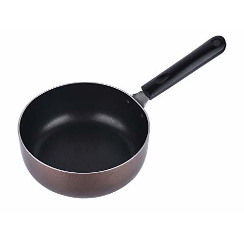 Bms lifestyle Cook-EZ Deep Fry Pan Premium Quality 5 Layer Non Stick