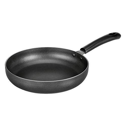 BMS Lifestyle Non-Stick Fry Pan, 24cm, Black