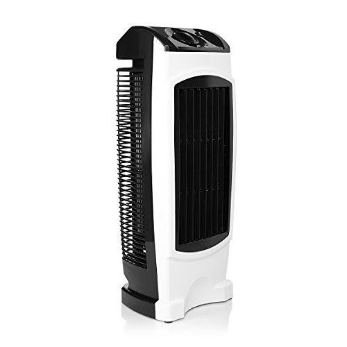 BMS Lifestyle JTF-701 Tower Fan (Black)