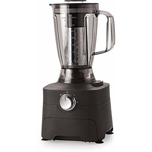 BMS Lifestyle FST-604 750 W Food Processor (Black)