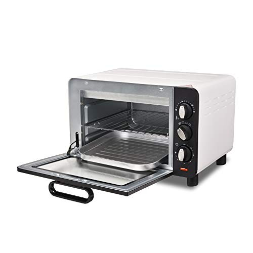 BMS Lifestyle 13-Litre Grilling, Baking and Toasting Oven