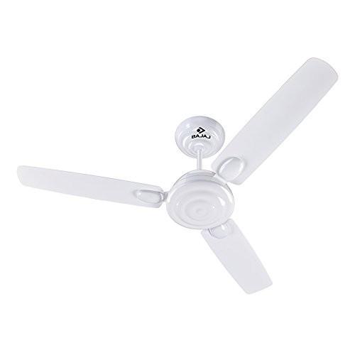 Bajaj Shinto 1200mm Ceiling Fan (Ceramic White)