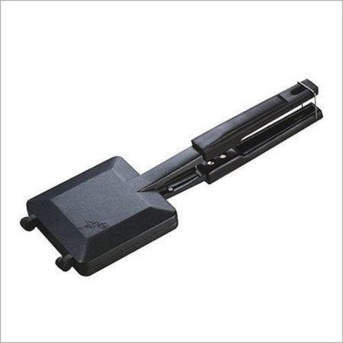 Surya Gas Toaster Toast(Black)