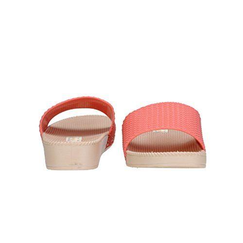 Zachho Pink Rubber Rubber Slippers
