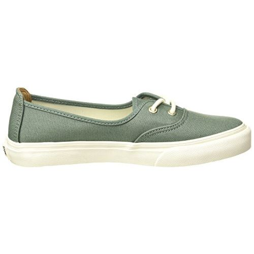 Vans Unisex's Solana SF Silver Pine Sneakers-4 UK/India (36.5 EU) (VN0A3MVF9Q61)