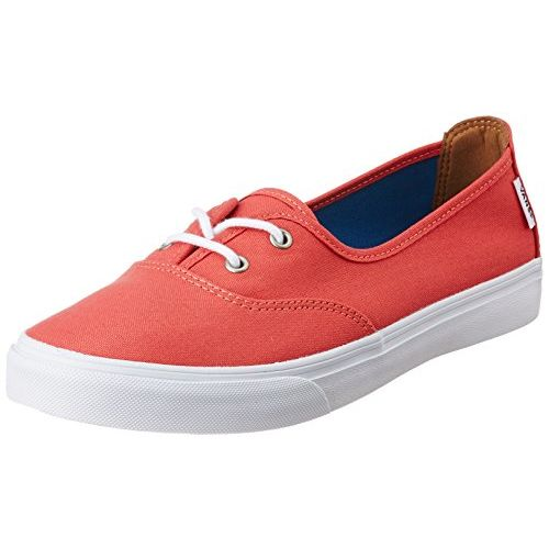 Vans Women's Solana Sf Deep Sea Coral Sneakers - 4.5 UK/India (37 EU)