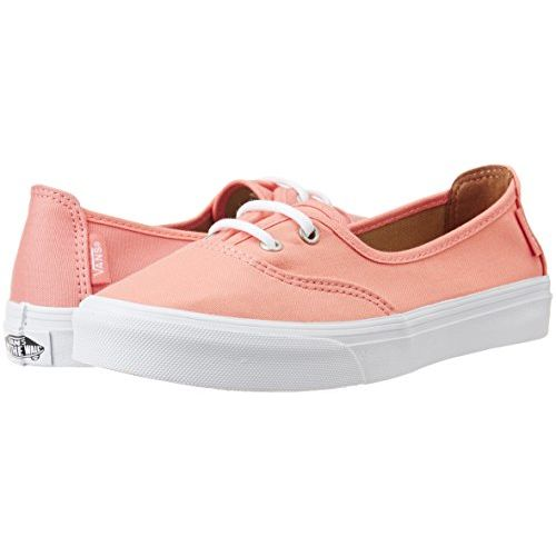 Vans Women's Solana SF Coral Sneakers - 4.5 UK/India (37EU)