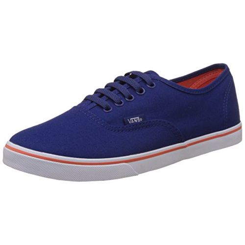 Vans Unisex Blueprint and Camellia Sneakers - [6 UK (39 EU) (8.5 US) M/6 UK (39 EU) (7 US) W]