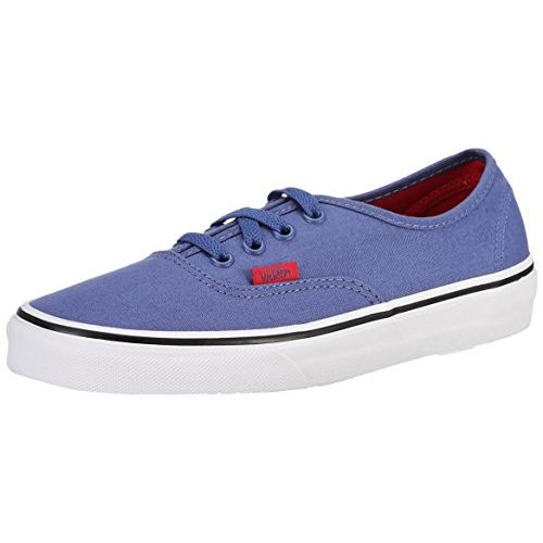 Vans Unisex Sport Pop, Bijou Blue and Racing Red Sneakers - [8 UK (42 EU) (10.5 US) M/8 UK (42 EU) (9 US) W]