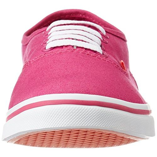 Vans Unisex Authentic Lo Pro Canvas, Lilac Rose and Burnt Coral Sneakers - 4 UK/India (36.5 EU)
