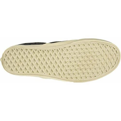 Vans Unisex Slip-On 59 Dx (Surplus Mix) Black Loafers and Moccasins - 7 UK/India (40.5 EU)