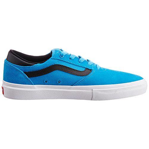 Vans Men's Gilbert Crockett Pro Canvas Sneakers -8 UK