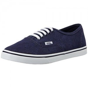 Vans Unisex Washed, Eclipse and True White Sneakers - [5 UK (38 EU) (7.5 US) M/5 UK (38 EU) (6 US) W]