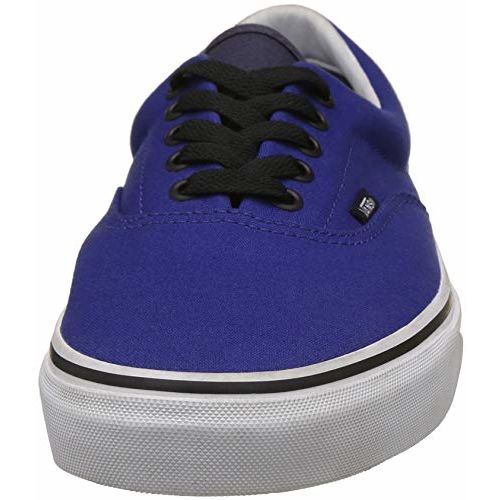 Vans Unisex Era Pop, Sodalite Blue and Parisian Night Leather Sneakers - 6 UK/India (39 EU)