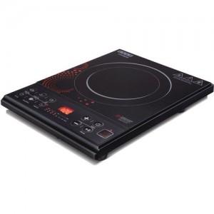 Usha Cook joy 3616 Induction Cooktop(Black, Push Button)