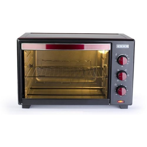 Usha 35-Litre 3635Rc Oven Toaster Grill (OTG)