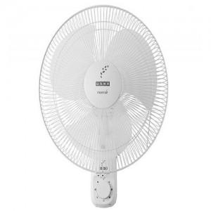 Usha Maxx Air 400mm Wall Fan (White)