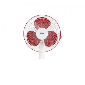 USHA Maxx 400mm Air Table Fan (Red)