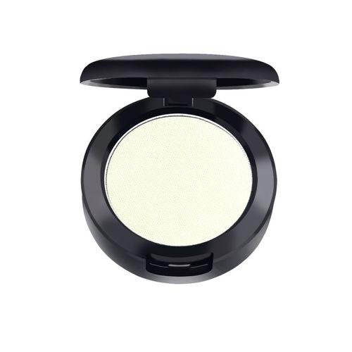 GlamGals Women Matte Finished Eyeshadow White 3g