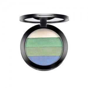 GlamGals Women Quattro Eyeshadow Multicolor 20g