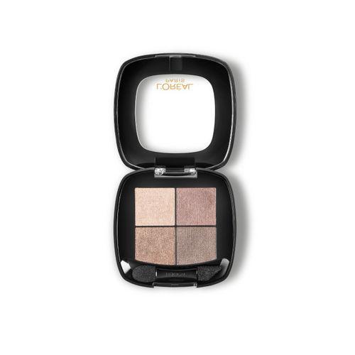 LOreal Paris Colour Riche Boudoir Charme Pocket Eyeshadow Palette 106
