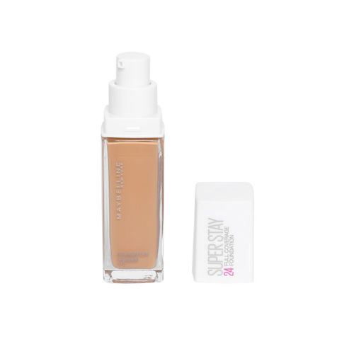 Maybelline New York Golden Super Stay 24H Full Coverage Liquid Foundation 312