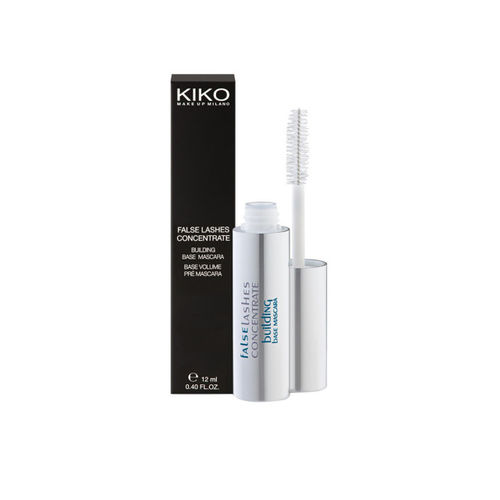 KIKO MILANO False Lashes Concentrate Building Base Mascara