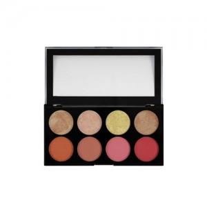 Makeup Revolution London Blush Goddess Palette