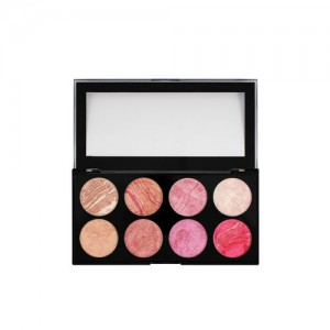 Makeup Revolution London Queen Blush Palette