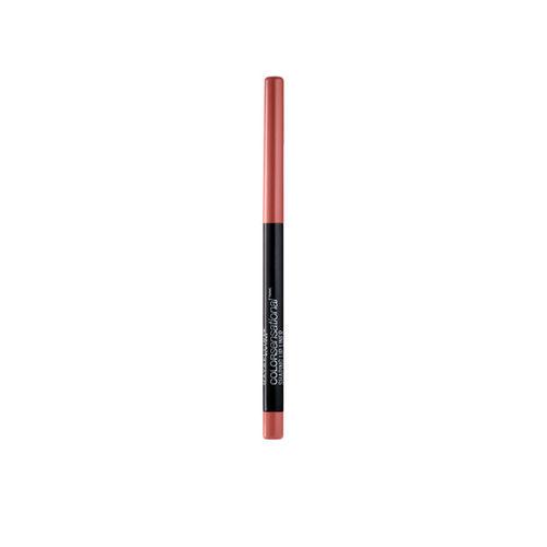 Maybelline New York 125 Magnetic Mauve Color Sensational Lip Liner 0.28 g